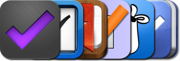 New AppGuide: Best iPad Task Management Apps