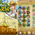You'll Get A Kick Out Of Doodle Farm