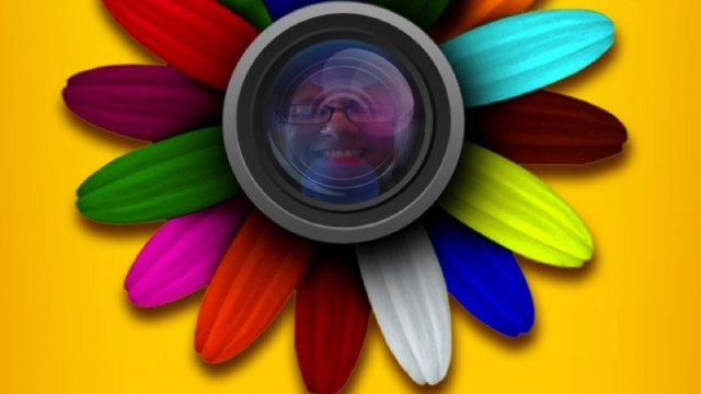 Win A Copy Of FX Photo Studio For iPhone Or For Mac!