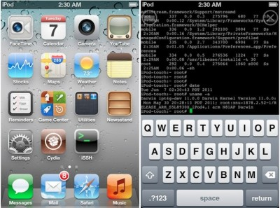 You Can Safely Jailbreak iOS 5 Beta 3, Just Use The New Version Of Redsn0w