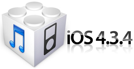 iOS 4.3.4 Gets Its First Tethered Jailbreak