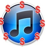 Apple's iTunes Platform To Contribute $13 Billion In 2013