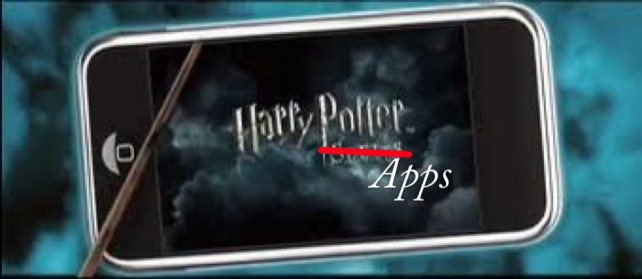 AppAdvice EXTRA: Harry Potter Apps