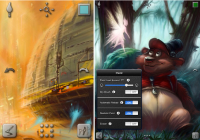 Top Painting Apps On Sale For Just 99 Cents