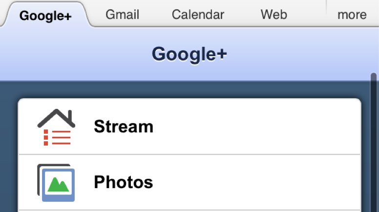 Official Google+ iPhone App Is Awaiting Apple's Approval