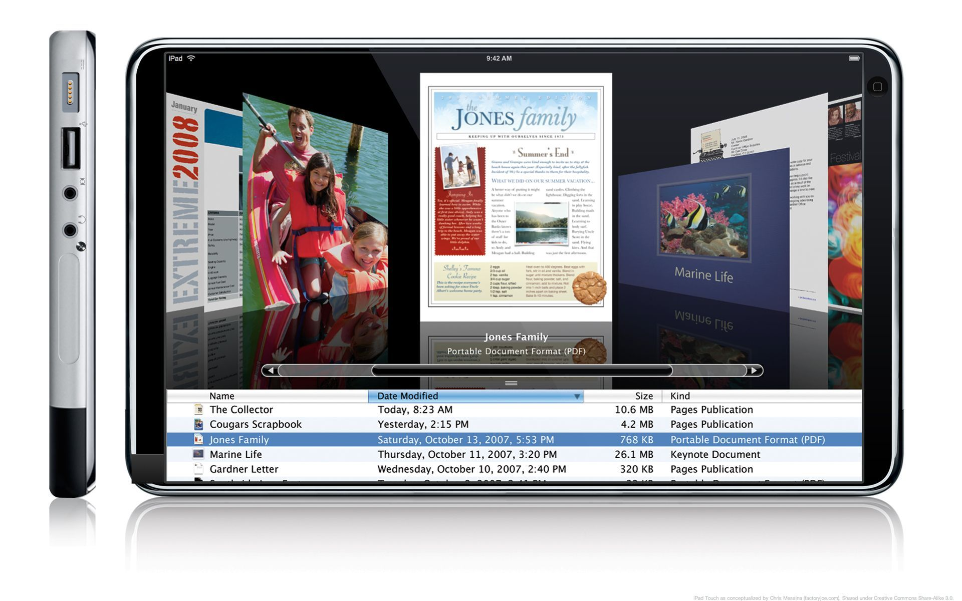 The iPad 3 Could Include A Much Better Display