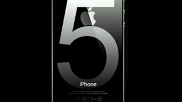 Rumor: British Carrier O2 Clearing Inventory For iPhone 5