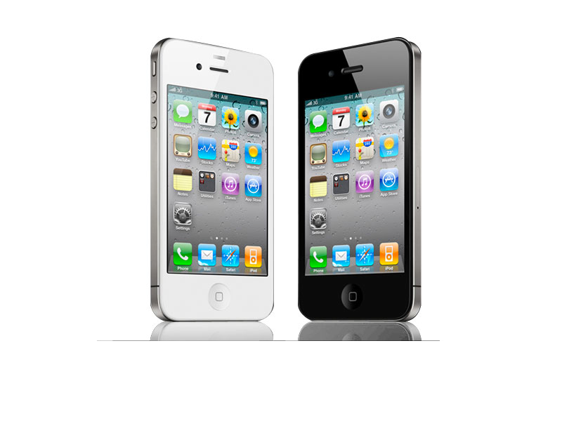 As We Await The iPhone 5, The iPhone 4 Is Still King For Many