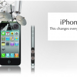 Report: iPhone 5 Could Include 4G LTE Support