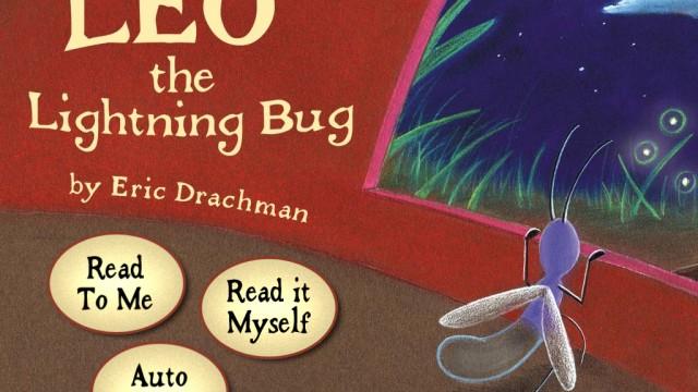 Meet Leo The Lightning Bug Thanks To Kidwick Books And Oceanhouse Media