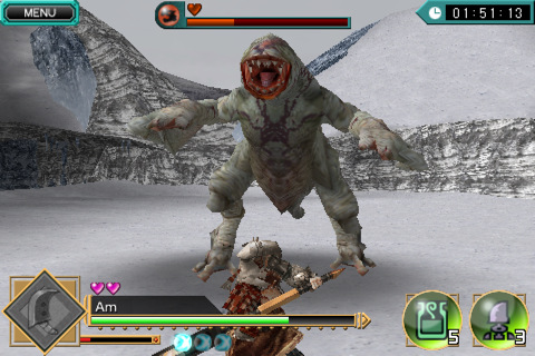 Monster Hunter Dynamic Hunting Gets An Update