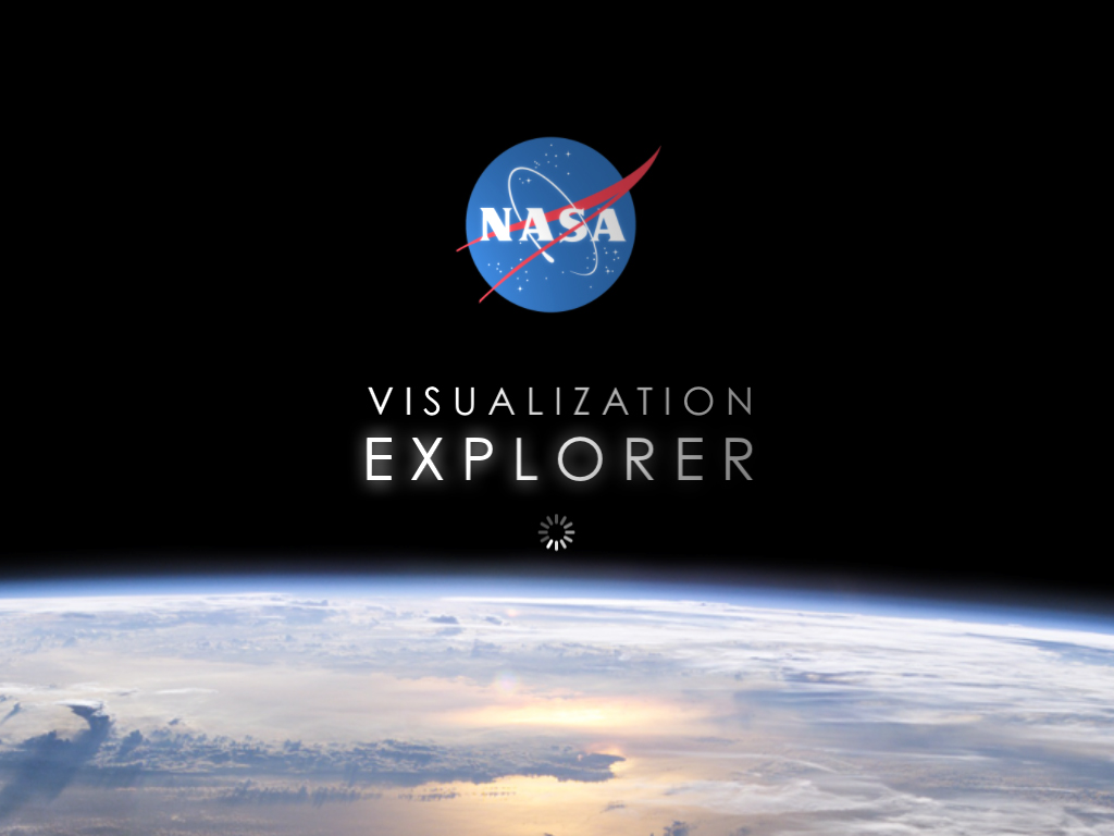 Find Out The Science Beyond The Space Shuttle With NASA Visualization Explorer
