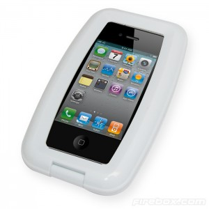 Say Hello To The New Aqua iPhone Case (It Works In Water!)
