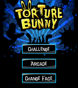 Torture Bunny Is Not On PETA's Hit List