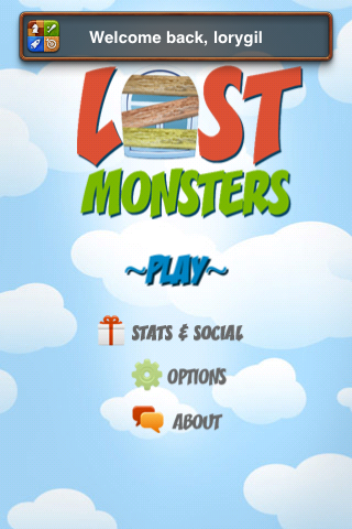 Lost Monsters Gets Updated