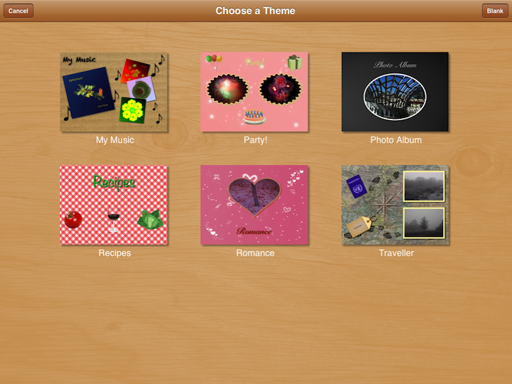 Skrappy App Looks Like It Belongs To Apple