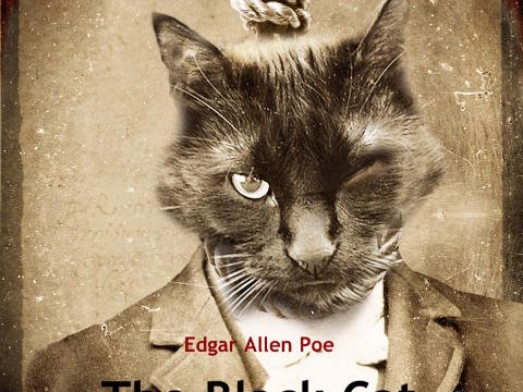 Read The Black Cat By Edgar Allan Poe Like You Never Have Before
