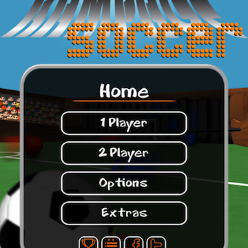 RAMPage Soccer Is Anything But A Game Of Soccer