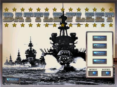 Battle Fleet, Not Your Grandma's Game Of Battleship