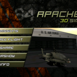 Flight Simulator Apache SIM HD Puts You In The Cockpit Of The Army's Best Bird
