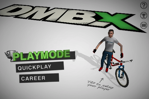 BMX Bike Racing At Your Fingertips With DMBX - Mountain Biking