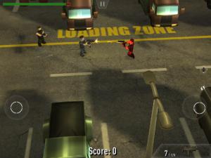 Deadlock: Online by Crescent Moon Games screenshot