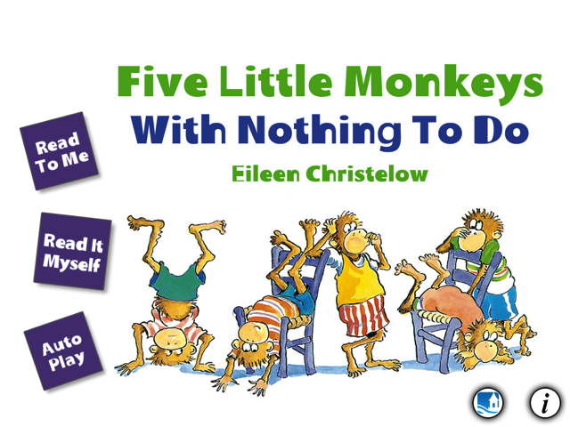 Take A Mid-Summer Break With Your Kids In Oceanhouse Media's New Monkey Book