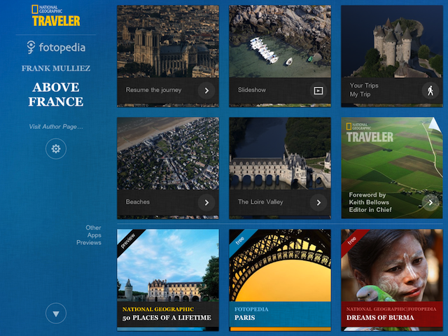 National Geographic Traveler and Fotopedia Are At It Again
