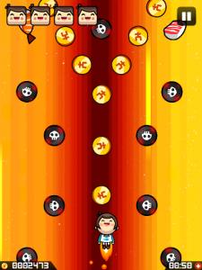 Sushi Boy Thunder by wefiends screenshot