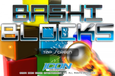 Bashi Blocks Redefines The Breakout Game Style, Half Off For A Limited Time