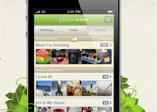 What Is Google's Photovine?