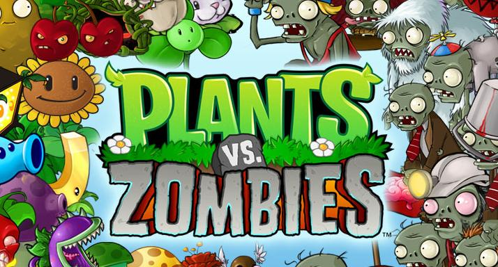 Foster Your Garden To Protect Your House In Plants Vs. Zombies