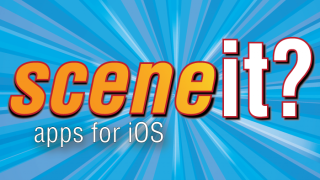 AppList Updated: Scene It? Apps For iOS, Plus Other Games For A Party