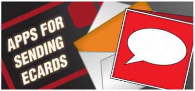 AppList Updated: Apps For Sending eCards