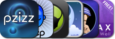 AppGuide Updated: Sleeping Aid Apps
