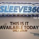 AppAdvice Reviews The Sleeve360 iPad 2 Case