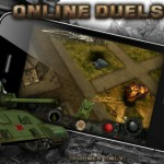 Armored Combat: Tank Warfare Online Offers Intense Multiplayer Action