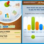 TaskRabbit Hops Into App Store