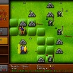 Turn-Based Strategy Game Tactical Warrior Offers A Lot Of Bang For A Buck