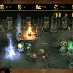 Use Your iPad 2 Camera In: Two Worlds 2 Castle Defense HD