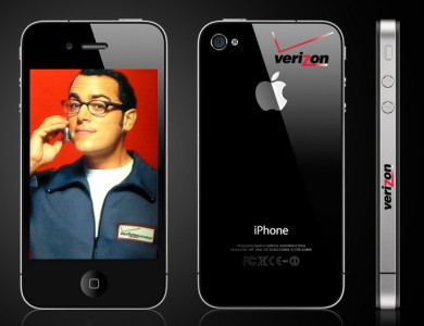 Verizon Expected To Say Quarterly iPhone Sales Will Be Lower