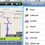 Waze GPS And Traffic v2.4 Adds Text-To-Speech, Plus Other Guidance Enhancements