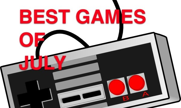 AppAdvice EXTRA: Don't Miss The Hottest Games Of July