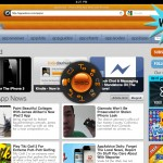 A Chance To Win 360 Web Browser For iPhone Or iPad