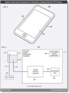 Apple Patents Clip-Based Antenna, Stays Bright And Greasy