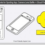 Apple's Latest Round Of Patents Includes: Cloud Printing, AR Mapping, Magsafe For iOS, And Sports App