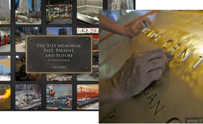 9/11 Memorial App Arrives On September 1 Exclusively For iPad