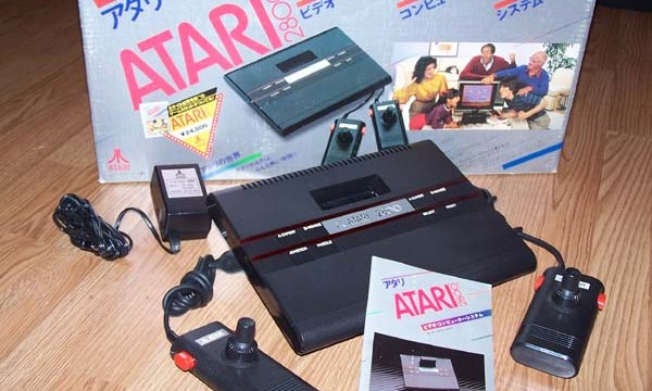 More Atari iOS Titles Are Expected As They Concentrate On Mobile and Casual Gaming