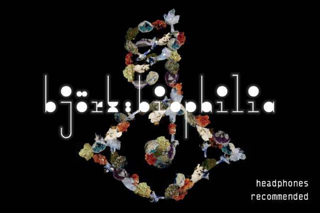 """""""Biophilia"""" App Comes To iTunes, Seeks To Redefine Digital Music Potential"""