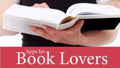 AppList: Apps For Book Lovers